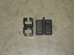HK MP5 Magazine Coupler