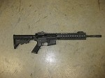 Smith & Wesson M&P15T SBR